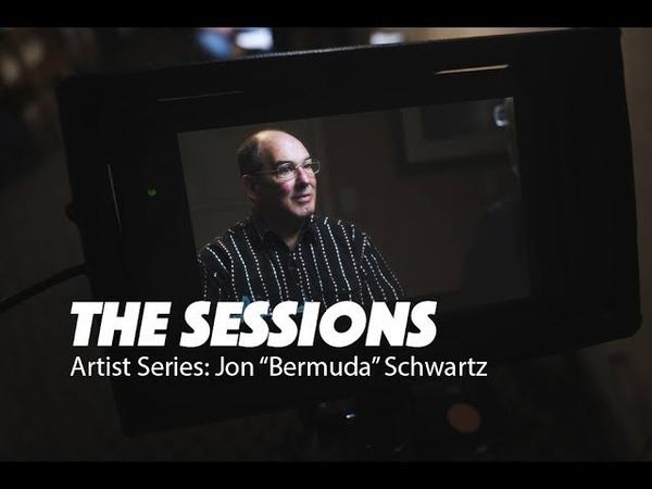 JON BERMUDA SCHWARTZ - Drummer, Musician ( Weird Al Yankovic)