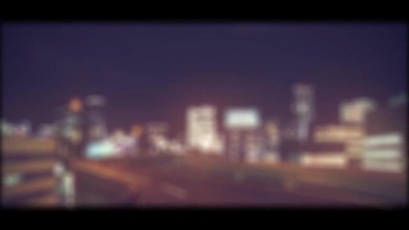 Эхо террора: Резонанс ужаса/Zankyou no Terror AMV