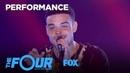 Ebon Lurks Performs Congratulations Season 2 Ep 7 THE FOUR