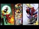 The Amazing Spiderman 2 VFX : 8 Minutes Breakdown