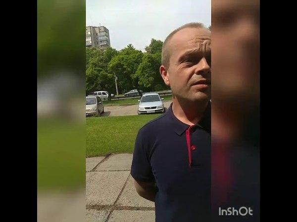 Авто Евро Сила Черкассы встретилась с ответственным за дороги