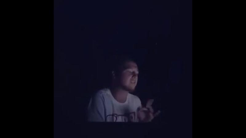 ZIPPO - ДЛЯ НЕЁ (LIVE,СКОРО!)