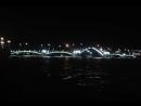 Санкт Петербург Разведка моста Биржевого 16 08 2018 год