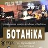 17/11/2013 Концерт группы БОТАНІКА в Guitar Bar