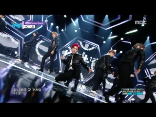 181013 NCT 127 - Come Back @ Music Core