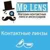 Контактные линзы в Киеве и Украине   Mr.Lens