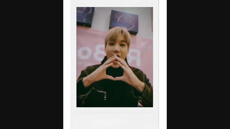 181219 Instagram junmusicshow(KBS-R Cool FM Moon Hee Jun's Music Show)