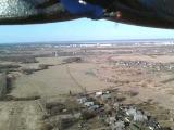 Полет на квадрокоптере WLtoys V-262. Максимальная высота