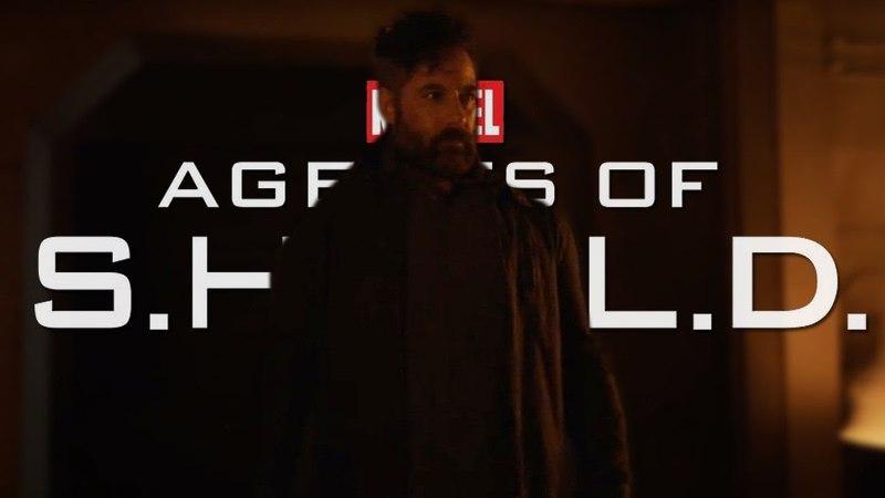 Reaction | 19 серия 5 сезона Агенты ЩИТ/Agents of SHIELD
