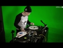 DJ starscream (Sid Wilson)