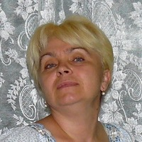 Лариса Строкова, 22 сентября , Рубцовск, id197692172