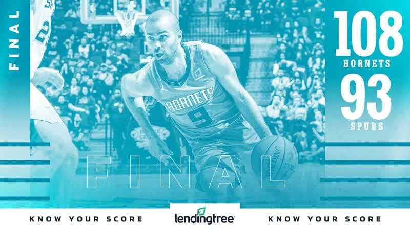 Game Highlights vs Spurs - 1/14/19