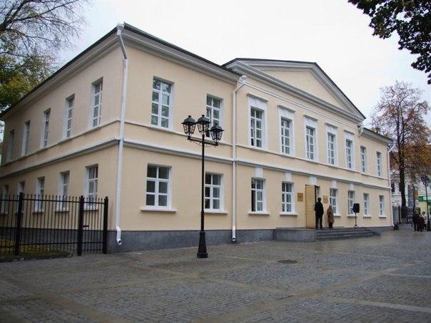 Звенигородский