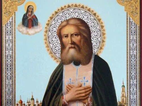 день серафима саровского 15 января: в чем помогает святой серафим саровский является одним из самых почитаемых православных святых. с этим человеком связано множество необычных фактов, которые