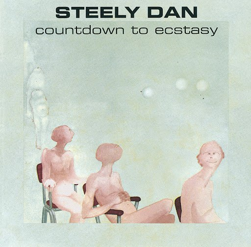 Steely Dan альбом Countdown To Ecstasy