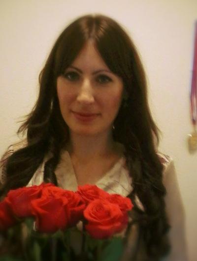 Ольга Келлер, 20 октября 1985, Улан-Удэ, id3061410