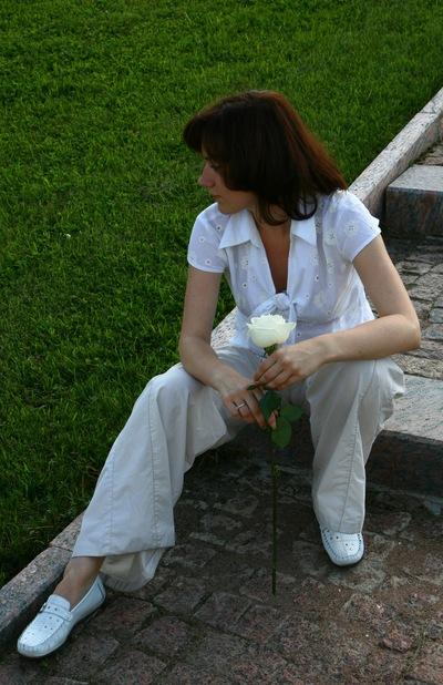 Наталья Азаренкова, 7 июня 1983, Москва, id229420826