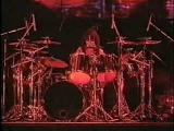 Kiss Madison Square Garden 1996 - Peter Criss Drum Solo
