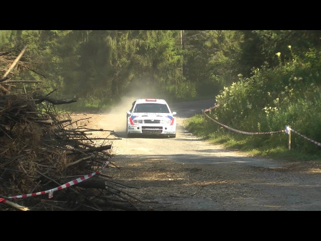 40 Rally Tatry / Rajd Tatr - Poprad 2013