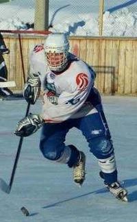 Геннадий Волков, 16 апреля 1998, Новосибирск, id156360137