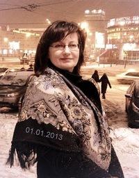 Наталия Ганенко, 1 января , Москва, id18948636