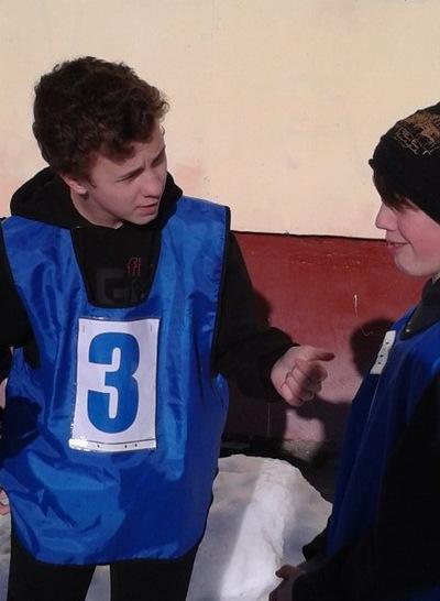 Слава Шаталов, 27 марта 1998, Москва, id153011390