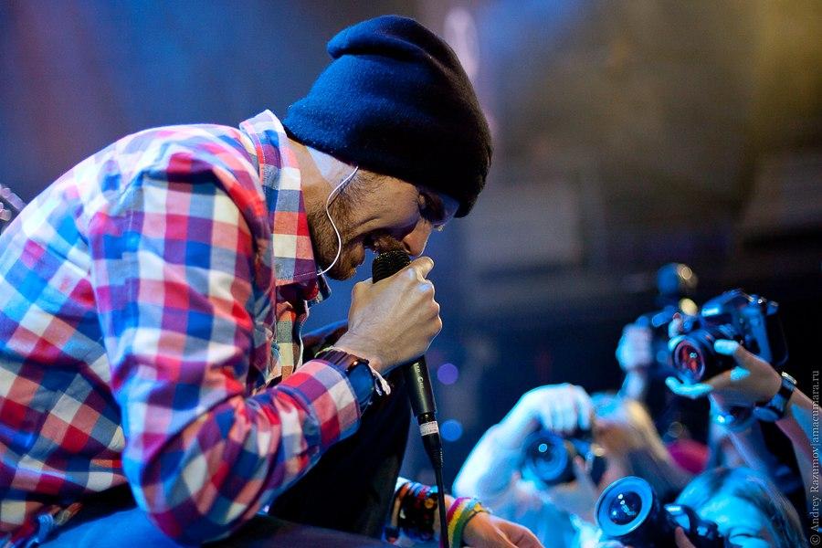 Noize MC акустика
