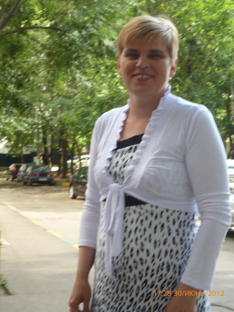 Ирина Григорьева, Москва - фото №1