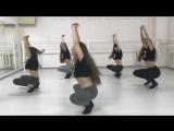 Jah Khalib - Дай Мне _ Twerk choreo by MS HELEN _ K.O.D.A..mp4
