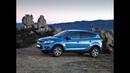 Ford Kuga 1 (2.5L) бензин eva коврики в салон