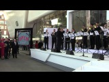 RCO BRASS - Reopening of the Stedelijk Museum Amsterdam