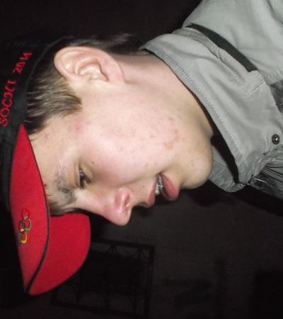 Александр Коровин, 9 августа , Омск, id161308033