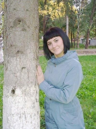 Анна Муравьёва, 25 декабря 1987, Самара, id45662262