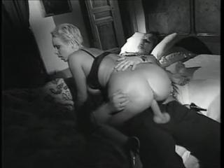 Doctor fucks Judith Bodor while sick woman sleeps: