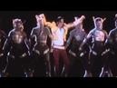 Michael Jackson Hologram Video Slave To The Rhythm Billboard Awards 2014