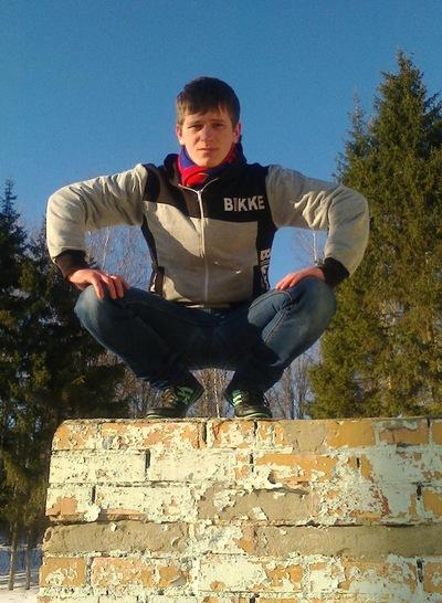 Фёдор Тихонов, Малоярославец, id204057499