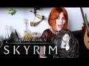 TES V Skyrim Ragnar the Red Rus Gingertail Cover