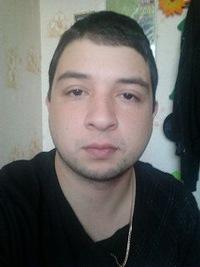 Рантик Алекберов, 7 декабря , Москва, id227184612