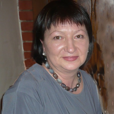Ильмира Нарбекова