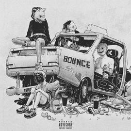 Элджей альбом Bounce