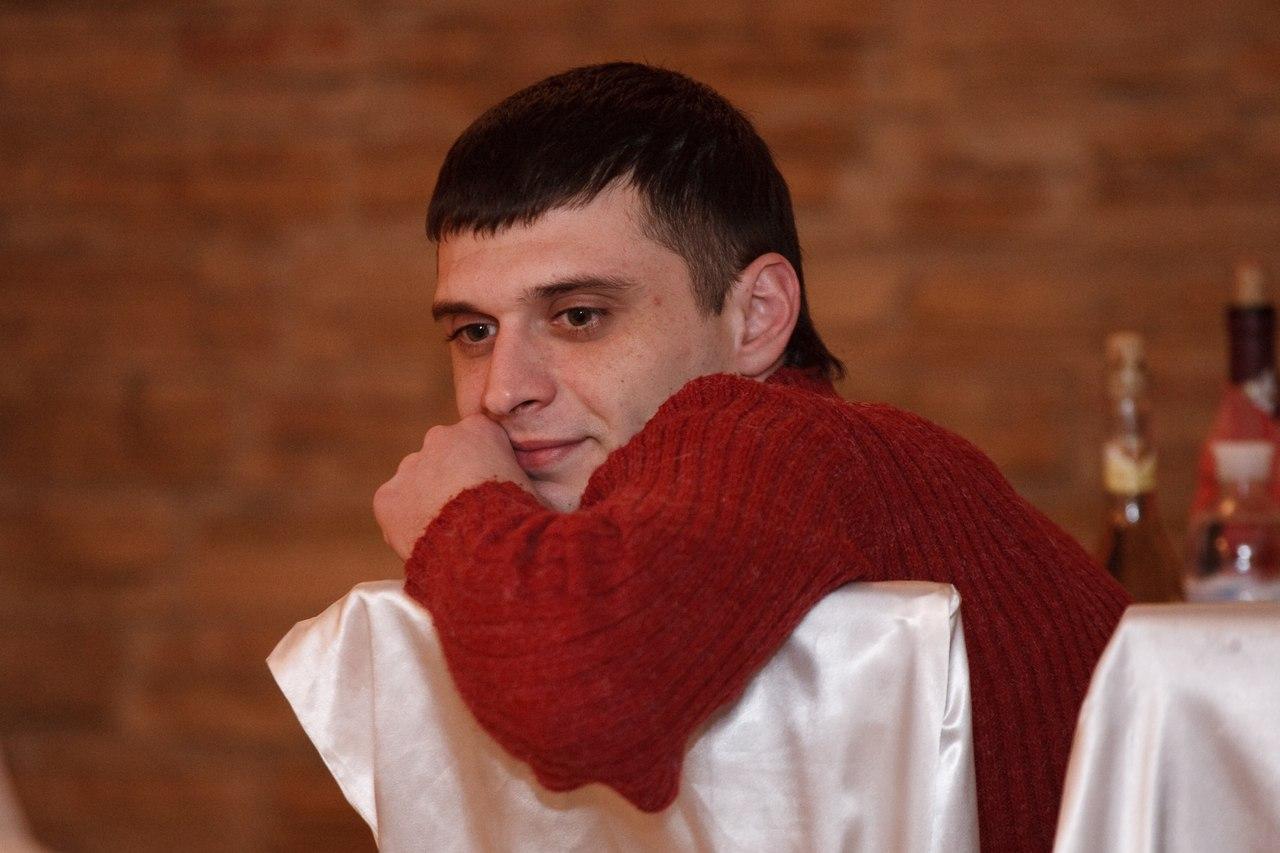 Саня Дубицкий, Обухов - фото №13