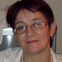 Тамара Сахарова