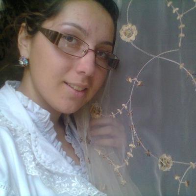 Диана Сабанова, 3 октября 1995, Владикавказ, id217146252