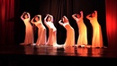 Iraqi dance Raqs El Hachaa Assala Ibrahim and dancers in ِِِArgentina رقص عراقي رقص الهجع