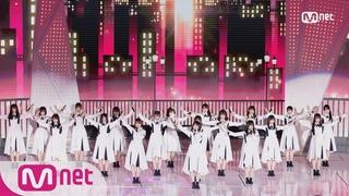 [2018 MAMA PREMIERE in KOREA] Hiragana Keyakizaka46_期待していない自分 181210