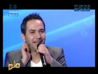 Deniz Cem - Baby you dont know ( live ) 2.0 Tv