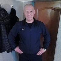 Анкета Павел Волосников