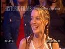 CD:UK INTERVIEW: KYLIE MINOGUE TALKS WITH CAT DEELEY - 2001