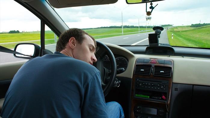 Донская Госавтоинспекция: утомление за рулем опасно!