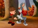 Looney Tunes (Bugs Bunny) - The Hare-Brained Hypnotist (Audio Latino)